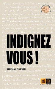 Indignez-vous! - Livre - Stéphane Hessel, 2011 dans 2.3.....Indignez-vous ! Indignez-vous1-185x300