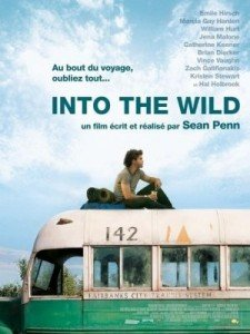 Into the wild - Sean Penn, 2007 dans 1.3.....Into The Wild Into-the-wild-DVD1-225x300