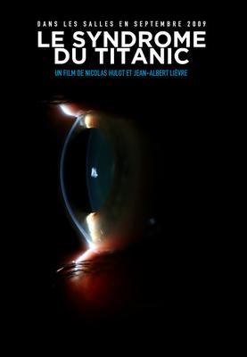 Le syndrome du titanic - Film - Nicolas Hulot, 2008 dans 2.2.....Le syndrome du Titanic Le-syndrome-du-Titanic-DVD