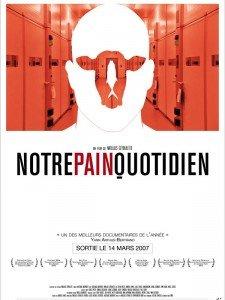 Notre pain quotidien - Film - Nikolaus Geyrhalter, 2007 dans 2.5.....Notre pain quotidien Notre-pain-quotidien-DVD1-225x300